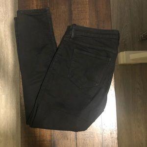 "Black 30"" H&M jeans"